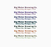 Big Water Brewing Co. T-Shirt
