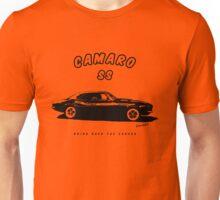 CAMARO SS Unisex T-Shirt