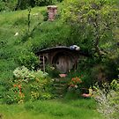 Another Hobbits home by R-Summers