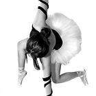 Dancer by Jennifer Hodney