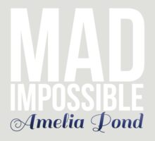 mad impossible; by mpadfootprongs