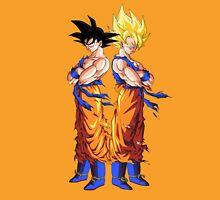 Goku Evo Unisex T-Shirt