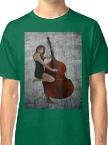Smooth Jazz Bass Classic T-Shirt