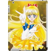 Eternal Sailor Venus iPad Case/Skin