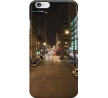 East Illinois St. iPhone Case/Skin