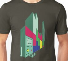 Old School Architect Unisex T-Shirt