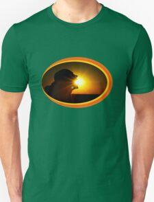 Sun Eater Unisex T-Shirt