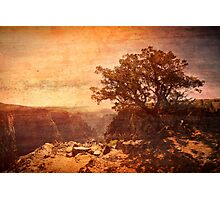 Red Rock at Black Canyon Photographic Print