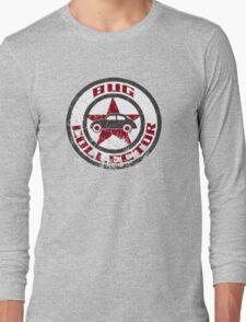 Bug Collector  Long Sleeve T-Shirt