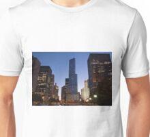 Trump Tower - Chicago Unisex T-Shirt