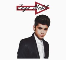 Zayn Malik One Direction by sweetcherries