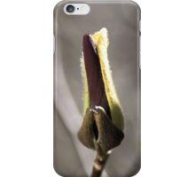 Natures Fur Coat iPhone Case/Skin