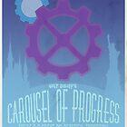 Carousel of Progress by Bantha