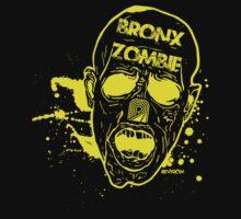 BRONX ZOMBIE!!!!!! OMG!!!! :D by Melanie Andujar