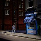 Moscow Road Blues by Ben Ryan