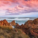 Church Rock by Damon Colbeck