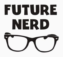 Future Nerd Kids Clothes