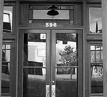 Double Doors in Globe by James2001