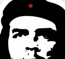 Che Guevara - Communism killed 100 million people Sticker