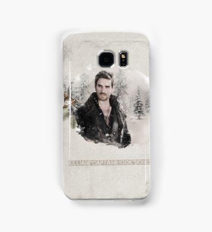Christmas Special - Captain Hook Samsung Galaxy Case/Skin