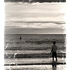 One Day... by OzzieBennett