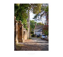 Mickleton Photographic Print