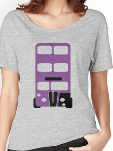 Welcome to the Knight Bus Women's Relaxed Fit T-Shirt