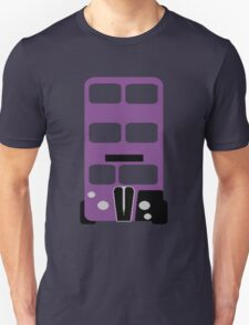 Welcome to the Knight Bus Unisex T-Shirt
