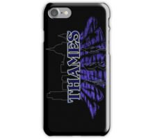 London Thames - Zombies (Re - issue) iPhone Case/Skin