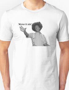 wookin pa nub Unisex T-Shirt