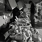 Market Day! by Callum Denholm