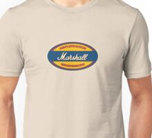 Old Oval Marshall Unisex T-Shirt