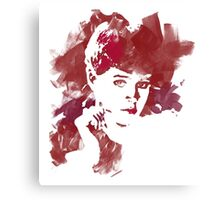 Rachel Replicant Canvas Print
