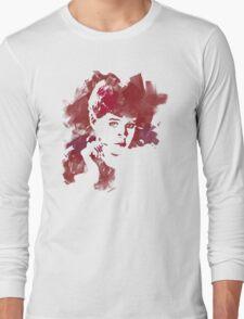 Rachel Replicant Long Sleeve T-Shirt