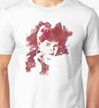 Rachel Replicant Unisex T-Shirt