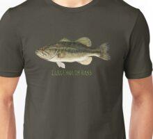 Largemouth Bass (T-shirt) Unisex T-Shirt