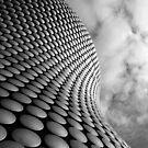 Clouds and Circles by John Dalkin