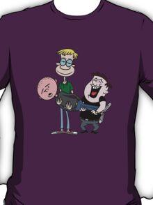 Ricky Gervais show T-Shirt