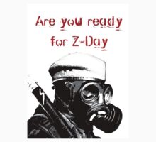 are you ready z-day by cultcollaborati