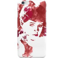 Rachel Replicant iPhone Case/Skin