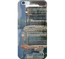 Yaletown Neighborhood iPhone Case/Skin