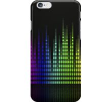 iEqualizer iPhone Case/Skin