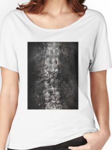 Death (Ant Temple) Women's Relaxed Fit T-Shirt