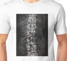 Death (Ant Temple) Unisex T-Shirt