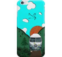 ROADTRIPPIN! iPhone Case/Skin