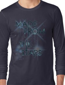 epic beginnings Long Sleeve T-Shirt
