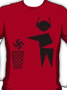 Ich Bin Ein Auslander - PWEI T-Shirt