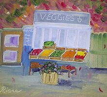 Market Day by Riana222