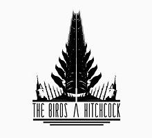 The Birds A Hitchcock Unisex T-Shirt