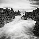 Stormy Point by Damon Colbeck